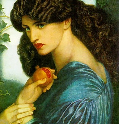 The Tale of Persephone