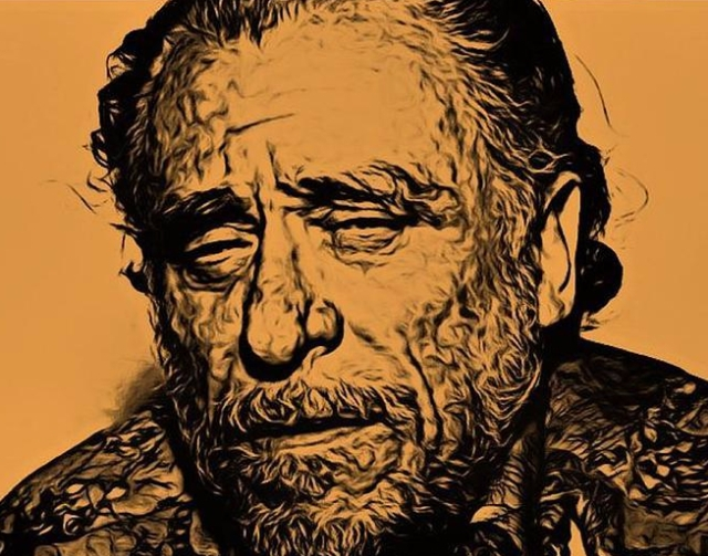 3 Vitally Important Bukowski Quotes for the Depressed Creative