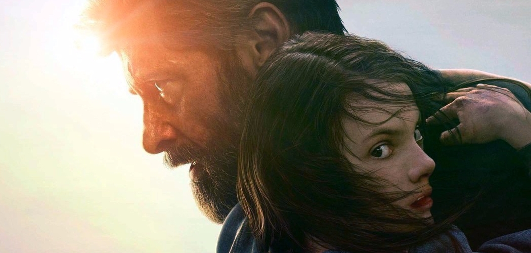 Moments of Impact: Logan's Shadow of Innocence