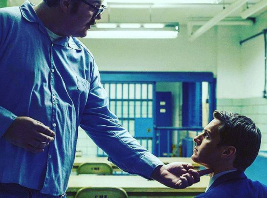 Moments of Impact: Being the Monster in Mindhunter